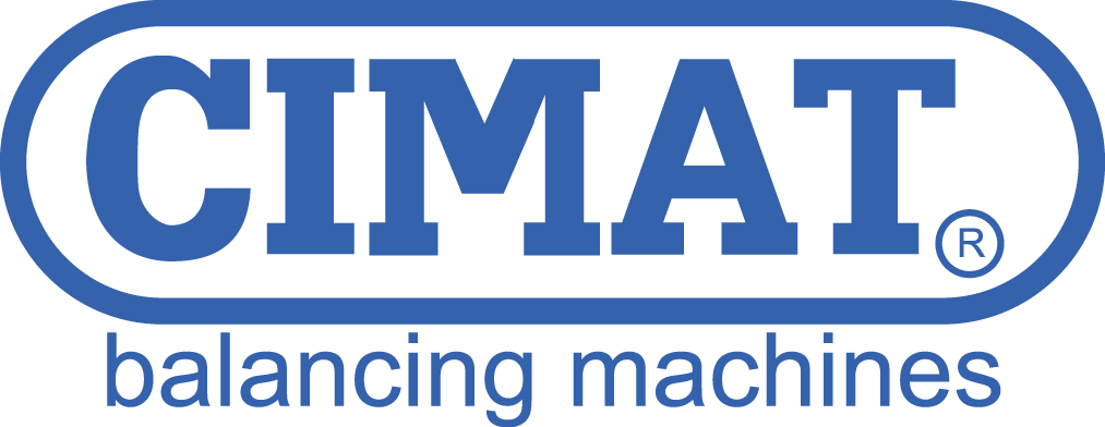 Cimat balancing machines - оборудование для динамической балансировки.